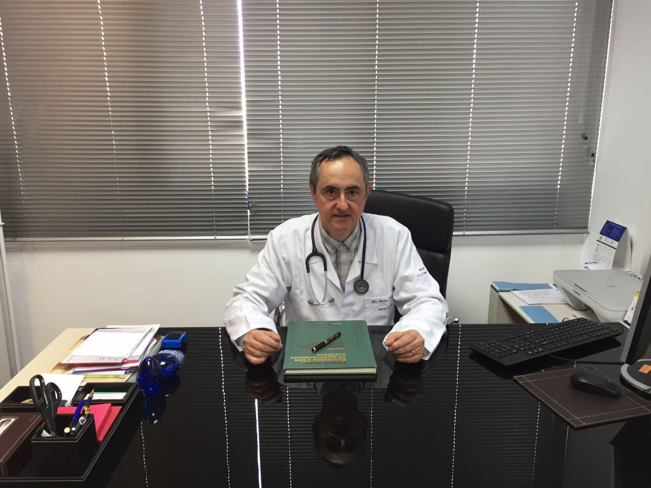 Clínica Neurológica Dr. Carlos Henrique Durso Carneiro, Santo André - SP