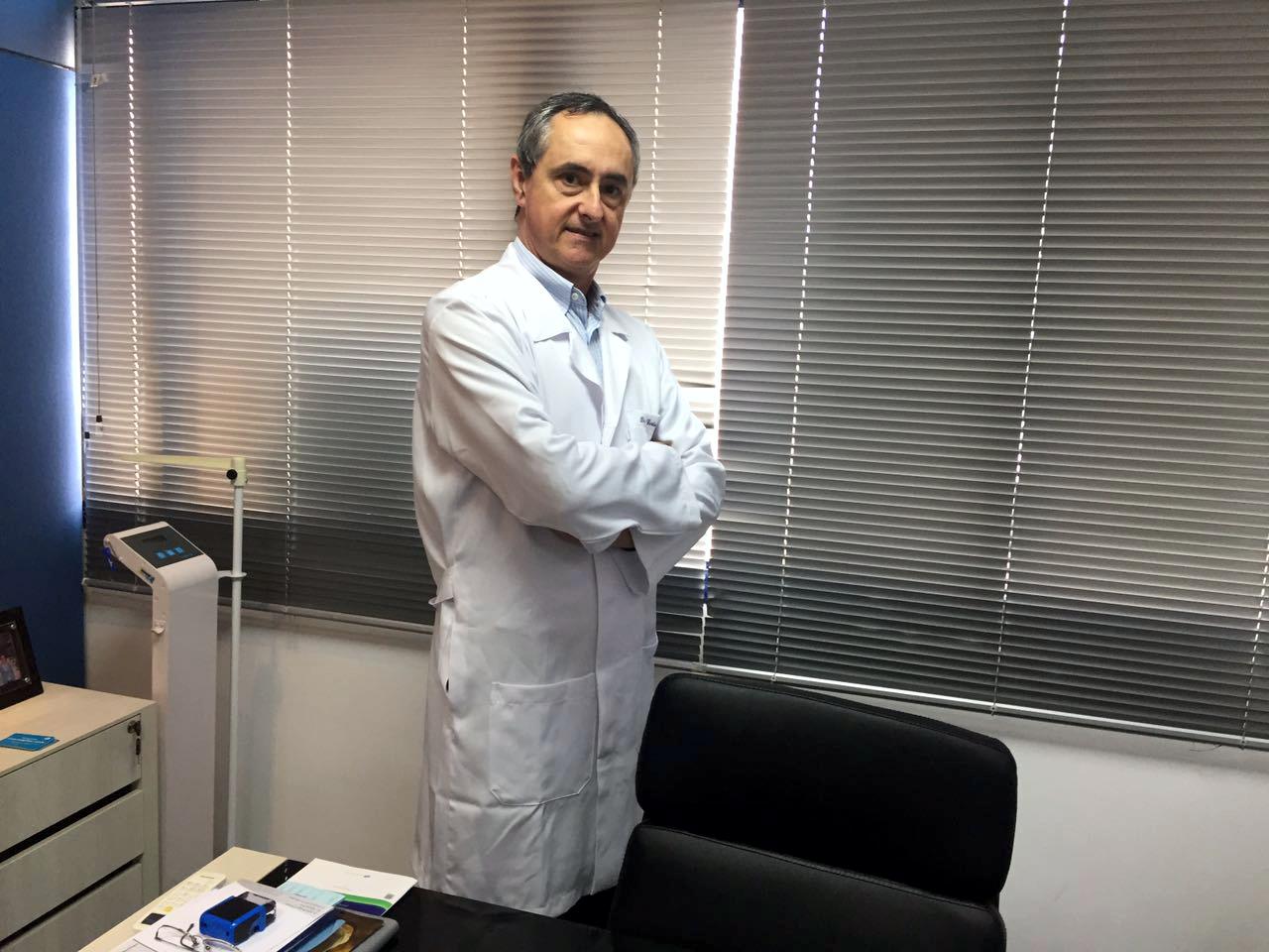Clínica Neurológica Dr. Carlos Henrique Durso Carneiro - Santo André, SP